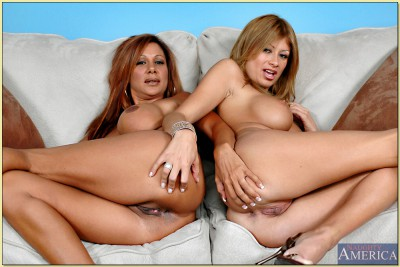 Demi Delia Ass and Pussy